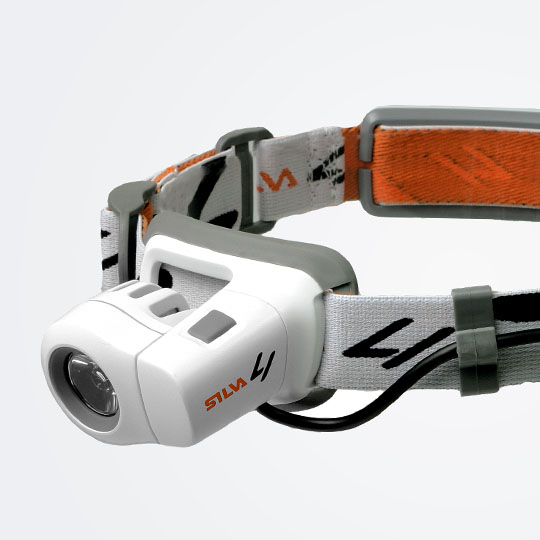 L-Series head lamp