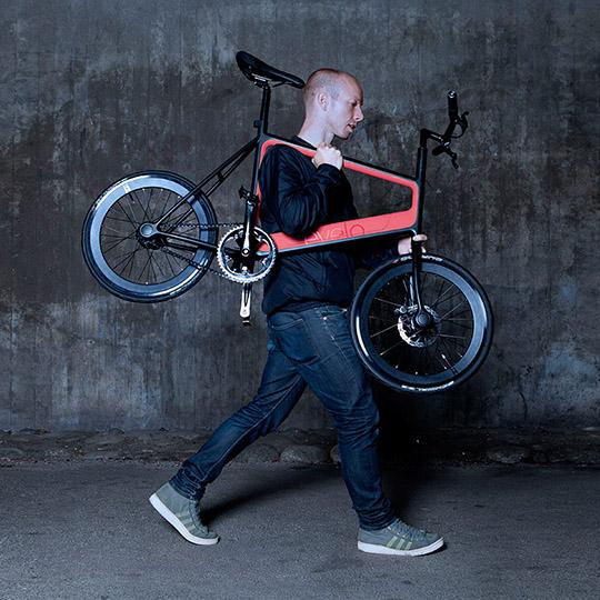 Evelo E-bike